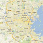Help build the Boston Sustainable Food Map