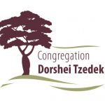 Dorshei Tzedek color