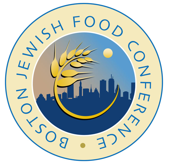 Boston Jewish Food Conference